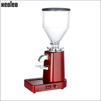 Espresso Coffee Maker 1.5L 300 Xeoleo Electric Coffee grinder Commercial&home Coffee Bean Grinder machine Milling machine Professional Coffee Powder maker Bean Grinder