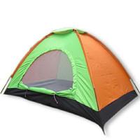 açık oda çadırları toptan satış-Açık Oda Istirahat Yer Tek Katmanlı Çift Çadırlar Eğlence Açık Kamp Çadırları Parkı Çadır Ücretsiz Kargo