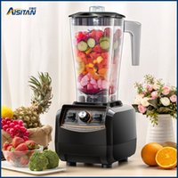 Wholesale A5500 BPA Free HP W Heavy Duty Commercial Grade Blender Mixer Juicer High Power Food Processor Ice Smoothie Bar Fruit Blender