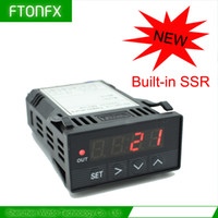 Temperature Controller ssr controls - NEW PID Built in SSR VERSATILE TEMPERATURE CONTROL DEVICE AC DC85 V XMT7100 upgrade DIRECT MANUFACTURERS QUALITY ASSURANCE