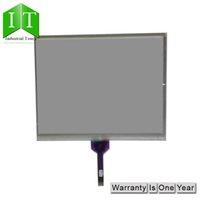 panel táctil de membrana al por mayor-Original NUEVO USP 4.484.038 SS-05 PLC HMI Panel de pantalla táctil industrial membrana táctil