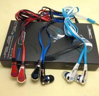 mini hücre fiyatı toptan satış-Mini 50 Cent Kulaklık SMS Ses Sokak 50 Cent Kulaklık Kulak Içi Kulaklıklar için Fabrika Fiyat Mp3 Mp4 Cep telefonu için tablet
