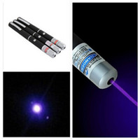 2PCS Laser Pointer Laser Pointer Laser Laser Pointeur Petardos UV 5w 405nm Indicatori Cheap 5MW Sabre De Luz UV LED Viola Petardi