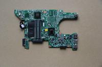 placa base portátil i3 al por mayor-Para Dell 14z 5423 laptop 0N85M 00N85M DMB40 MB 11289-1 I3-2367 DDR3 motherboard inteligted, completamente probado
