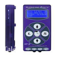 Wholesale hurricane tattoo supply - New Premium Semi Purple Hurricane Power Supply HP-2 Tattoo Power Supply Tattoo Machines Free Shipping