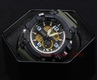 Wholesale Shock Resist - top quality relogio GG1000 compass temp outdoor army men's sports watch military all functions SHOCK resist With original box wristwatch