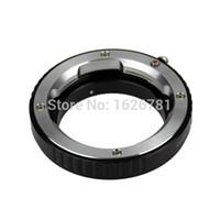 Wholesale x e1 - Wholesale- ON SALE!! lens adapter suit for Leica M LM L M Mount Lens to Fujifilm Fuji FX Mount X-T1 X-A1 X-E2 X-M1 X-E1 X-Pro1