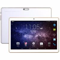 phablet desbloqueado pulgadas al por mayor-Venta al por mayor- 9.7 pulgadas 3G desbloqueado IPS Android 5.1 Tablet PC WIFI Llamada de teléfono 16GB / 32GB WiFi Phablet sim tarjeta