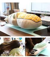 Wholesale Korean Style Sofas - 2017 New Korean Style Hot Decorative Throw Pillows For Home Sofa Car Decoration Home Textile Cotton Linen Cushions Cojines Decor