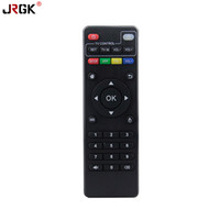 universal ir tv remote venda por atacado-Venda por atacado - Venda quente Controle Remoto IR para M8N / M8C / M8S / M10 / M12 / MXQ caixa de TV Android inteligente substituição de reposição controle remoto