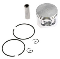 Wholesale Wholesale Chainsaw Parts - 45mm Piston Kit Garden Tool Parts 5200 Chainsaw Piston Assy Set with Ring and Pin for STIHL 018 MS180 CHAINSAW Spare Parts New