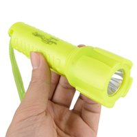 Wholesale Professional LM T6 LED Waterproof Underwater Scuba Diving Flashlight Torch Lamp