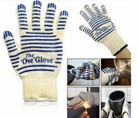 ove glove hot surface handler - High Quality the Ove Glove Microwave oven Glove F Heat Proof Resistant Cooking Heat Proof Oven Mitt Glove Hot Surface Handler