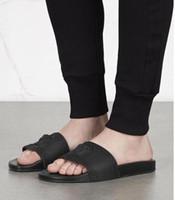 Wholesale Summer Slippers Sale - Hot Sale Vershoe Men Slippers Fashion Sandals Vershoe Man Slippers Mens Sandals 2017 Summer Beach Sandals Free Shipping