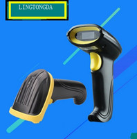 Wholesale Manufacturers selling scanning gun usb cable for supermarket express single and scanning barcode scan code scanning gun from LINGTONGDA