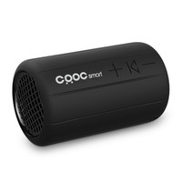 Wholesale mp3 guns - Bluetooth 4.1 mini stereo wireless bluetooth speaker personality creative cylindrical portable low sound gun for All phone