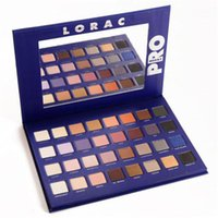 CALDO! Lorac Mega Pro 2 Eyeshadow Palette Exclusive Edition per le vacanze NEW limitata via DHL libera