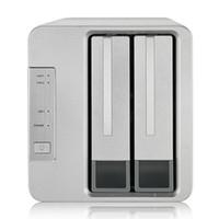 Wholesale Usb Storage Server - Wholesale- wholesale 2bay 2*6TB NAS personal cloud storage 2Gb memory G-Ethernet port Rsync Ftp server Raid function,BOD,single