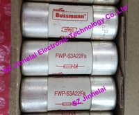 Wholesale Fuse Bussmann - FWP-63A22Fa FWP-63A22F New and original Bussmann quick-fuse 700V 63A Made in India