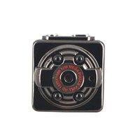 Wholesale Full Jpg - Smallest Mini Digital Camera Full HD CMOS 2.0 Mega Pixel 640*480 DV DVR 720P Audio Video Camera Recorder Mini Camcorder JPG