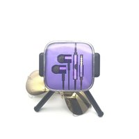 Wholesale Xiaomi M1 Shipping - For M1S M2S M2 M2A M1 Noise Cancelling In-Ear Xiaomi Piston Headphone with Mic Remote Metal Earbud Headset by Free Shipping XM-M3