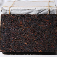 Wholesale china offer - C-PE038 China Yunnan aged Pu'er tea in 2002 in a special 7581 brick tea 250 g cooked tea special offer
