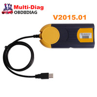I-2015 Multi-Diag Access J2534 Pass-Thru OBD2 Dispositif v2015.01 Multidiag multi diag