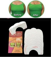 Wholesale Bras Lift - Bare Instant Breast Lift Invisible Tape Bra Uplift Push Up Sticker Nipple Cover Adhesive Shape Enhancers Women Lady Girls Supplies