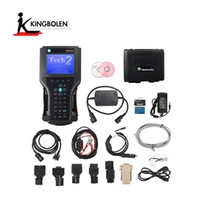 Wholesale 2017 Professional GM Diagnostic tool GM tech2 TECH with candi Tis2000 And VCI module Support software with Two years quality warranty