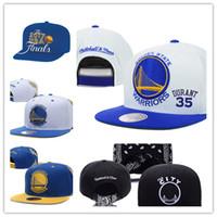 Wholesale Top Hats Sale Cheap - Top Sale Golden state Adjustable Snapback Hat Thousands Snap Back Hat For Men Basketball Cheap Adjustable men women Baseball Cap