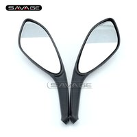 Wholesale For DUCATI MONSTER S EVO Motorcycle Accessories Rear Side View Mirrors Brand New