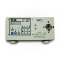 Wholesale Digital Torque Meter - New version High quality Hios HP-100 digital screwdriver Torque meter,big display membrane switch,silvery retail package