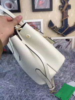 Wholesale best cell phones - hot selling best price luxury brand genuine leather shoulder bag for women excellent quality