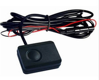 Wholesale Shock Voltage - CCTR-820 Mini Waterproof Car vehicle GPS Tracker Wide Working Voltage 9~80V build-in Shock sensor free platform APP service