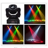 Wholesale Dj Moving Head Beams - High Quality 60W LED Moving Head Spot Light Led Moving Head Beam dj equipment