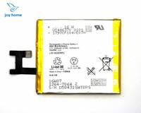 Wholesale Xperia Z1 Battery - Top quality Internal Battery LIS1502ERPC For Sony Xperia Z L36h L36i SO-02E C6603 S39H c6602 2330mAh Z1 Battery