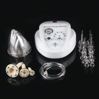 Wholesale Growth Breast - Vacuum sucking breast massage growth breast enlargement machine