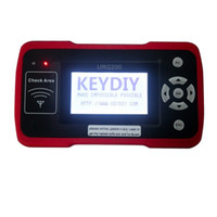 Wholesale Volvo Replacement - Original URG200 Remote Key Maker with 1000 Tokens URG 200 Key Programmer Update Online The Replacement od KD900