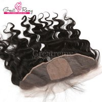 Lifelike Skin Lace Frontal Closure с верхними шелковыми базовыми шишками Body Wavy Virgin Brazilian Body Wave Человеческие волосы Greatremy Christmas Sale