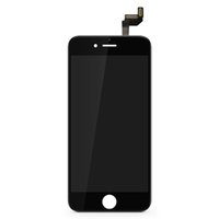 Wholesale 3d Frames For Sale - Top sale Origi refurbished Cold Glue frame For Iphone 6S lcd screen display with 3D touch Digitizer Assembly Replacemen Free DHL