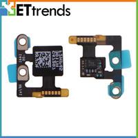 cables de antena gps al por mayor-Original a estrenar GPS antena Flex Cable para iPhone 5S señal GPS reemplazo Flex Cable DHL envío gratis AD1440