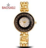 Wholesale Fashion Ladies Watch Flower - Factory Price Lady Luxury White Flower Bracelet Watches Women Fashion Pearl Quartz Wristwatches Relogio Feminino Montre Femme