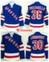 Wholesale Cheap Mats - Women's New York Rangers Hockey Jerseys 30 Henrik Lundqvist 36 Mats Zuccarello Team Color Ladies NY Rangers Stitched Jersey Cheap