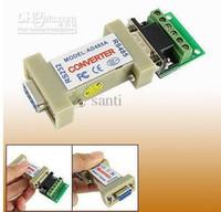 rs485 ptz toptan satış-RS485 RS232 Adaptör adaptörü dönüştürücü dönüştürücü rs-485 rs-232 Veri kablosu Dönüştürücü PTZ cctv