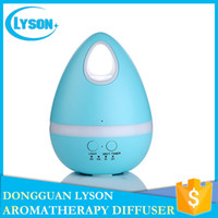 Wholesale Humidistat Settings - Bedroom 200ml Capacity SPA Mist LED 7 Colors Ultrasonic Aromatherapy Humidifier With Time Setting Home Aroma Essential Oil Diffuser