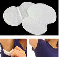 Wholesale Hot Underarm Armpit Sweat Pads Shield Absorbing Anti Perspiration Odour