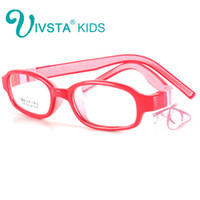 da559e42de1c Wholesale kids eyeglasses silicone for sale - Group buy IVSTA Silicone Boys  Glasses TR90 Kids Eyeglasses