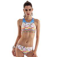 Wholesale Sexy Bikinis Discount - Hot sale!!!2017 new Ms. Kini sexy fashion bikini swimwear factory direct sales large discount YJB 017
