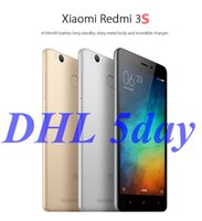 Wholesale Official Global version Xiaomi Redmi S Prime Octa core Mobile Phone Snapdragon quot GB GB OTA B7 B20 Band On time Delivery in days