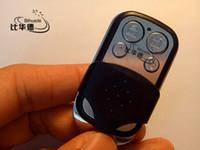 беспроводной дупликатор дистанционного управления оптовых-Wholesale- RF 433mhz Copy the code Wireless Auto Copy Duplicator Clone Controller Garage Door Remote Control